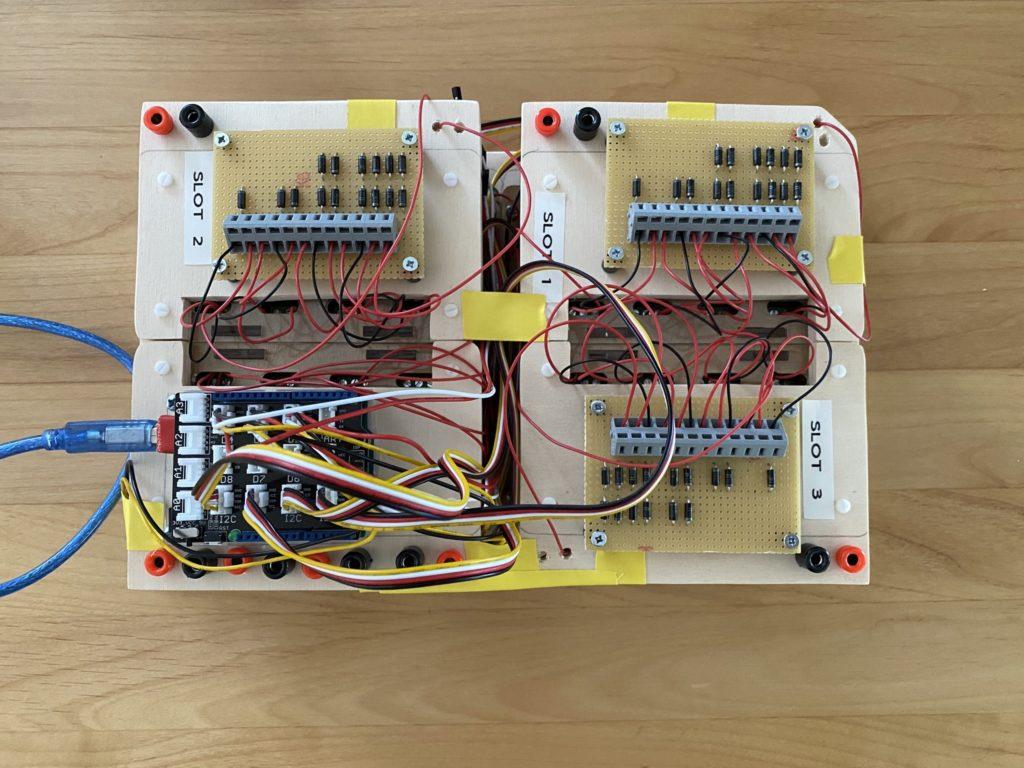 Arduino-Hardware