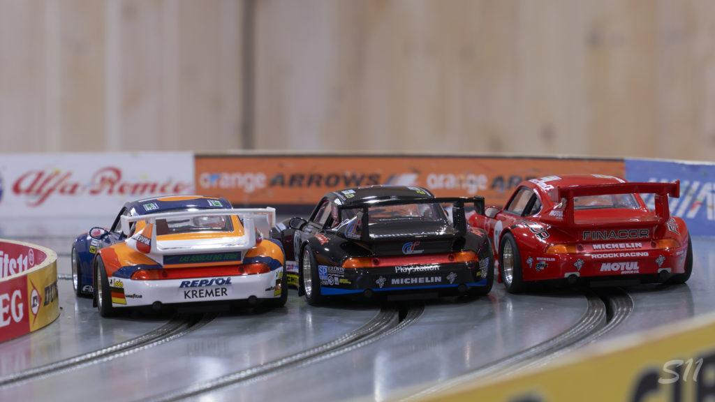 RevoSlot Porsche GT2
